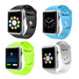 Reloj Telefono Inteligente Smart Watch A1 Liberado Bluetooth