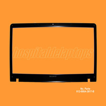 Bisel Frontal Display Lcd Laptop Vaio Vpc-eb 012-000a-3017-b