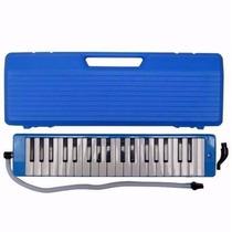 Melodica 37 Notas A Piano Con Estuche Audiomasmusica