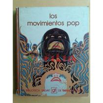 Los Movimientos Pop - María José Ragué Arias (1974) Salvat