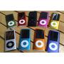 Mp4 Mp3 Expandible 64gb Musica Video Juegos Ipod 5 Generacio