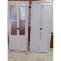 Porta Camarão 2,10 X 0,90 Lambril Branca Vidros