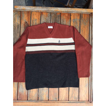 Sweater John L Cook Impecable