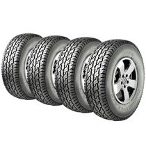Kit Com 4 Pneus Aro 15 205/65 R15 Timberline - Bridgestone