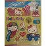 Stickers/calcomanía De Hello Kitty/ Habitación Niña/útiles