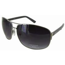 Gafas Guess Gu6606 Wayfarer Estilo Para Hombre Gafas De Sol
