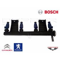 Flauta Com Bico Peugeot 208 308 1.6 16v Flex F000kv0257