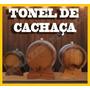 Barril | Tonel Para Cachaça/whisky/vinho.5 Litros | Promoção