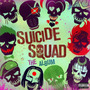Suicide Squad: The Album (itunes) 2016
