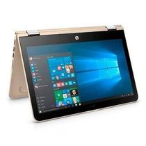 Notebook Hp 13-u003la X360 I5 8gb 500gb 13,3 W10 Home