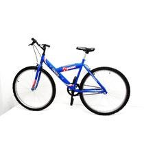 Bicicleta Star Rodada 26 18 Vel Hecha Mx Envio Gratis