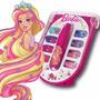 Barbie Magic Hair Paint Pinta Pelo Original Tv Belgrano