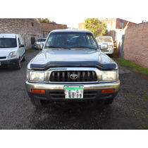 Toyota Hilux Sr 4x4 3.0 Turbo Full Impecable ¡¡¡¡¡¡