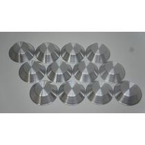 Forminhas De Empada Nº 00 - 3,7x2,3x1,2cm - Emb 12 Und