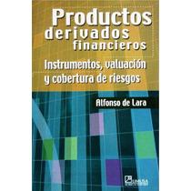 Libro: Productos Derivados Financieros: Instrumentos...- Pdf