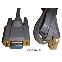 Cable Serial Data Comunicación Impresora Custom Kube