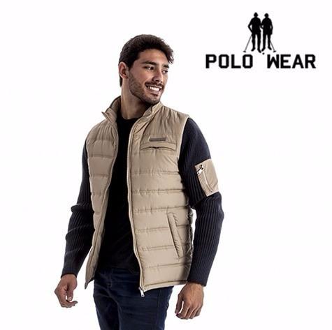 f4dd80ad7e751 Jaqueta casaco blusa slim - Polo Wear - Pronta Entrega - R  169