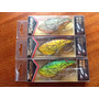 3 Señuelos Xcalibur Xr50 Real Craw 16,4gr. - Ideal Truchas -
