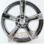Llanta Sportiva Clark Rodado 17 Bmw + Audi + Vento + Envios