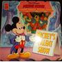 Libro De Historia De Mickey Mouse