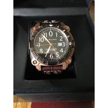 Reloj Hamilton Khaki Automatico