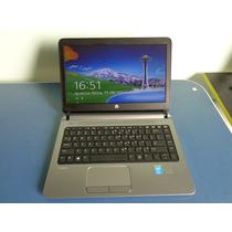 Notebook Hp Probook 440 G1 Core I3 2.4ghz 500gb 4gb Usb 3.0
