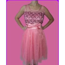 Vestido Rodado Tule Festa Formatura Debutante 15 Anos
