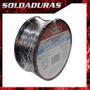 Alambre Mig Para Soldar Sin Gas Flux X 0.90mm Soldaduras