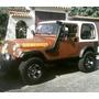 Snorkels Safari Para Jeep Cj5, Cj7, Wrangler, Tj