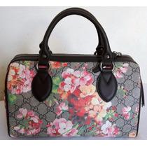 Hermosa Bolsa Gucci Blooms
