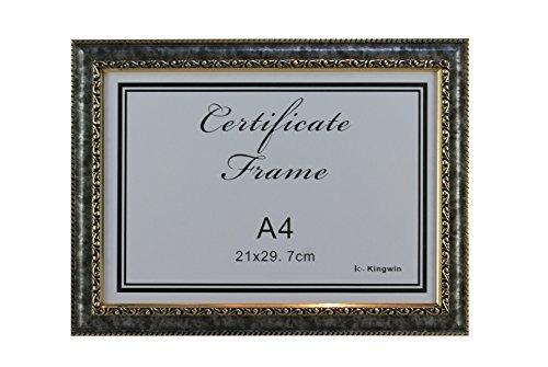 Kingwin Diploma Marco 8.5 X26quot Por 11 X26quot - $ 44.599 en ...