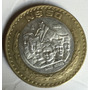 Moneda 50 Pesos 1993 Plata Excelente