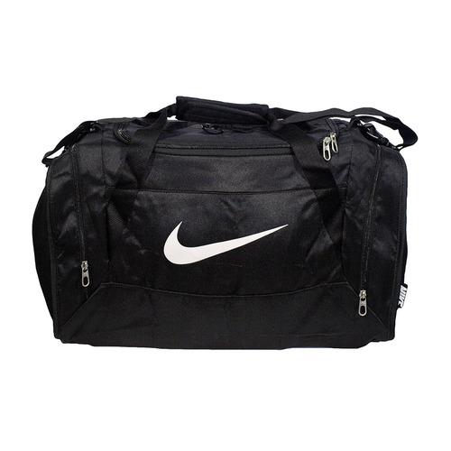 Bolso Nike Brasilia 6 Small Duffel Black Tamaño Ideal -   799 311fafed34e5c