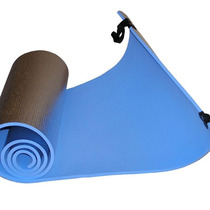 Aislante Térmico Aluminizado Bolsa De Dormir Carpa Camping
