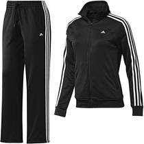 Conjunto Adidas Training De Mujer