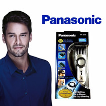 Maquina De Cortar Cabelo Aparar Barba Bigode Panasonic Er224