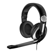 Headset Com Som Sorround 5.1/7.1 Ideal Para Game 3d No Pc