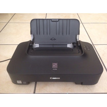 Canon Pixma Ip2702 Impresora