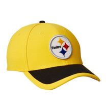 Gorra Nfl Pittsburgh Steelers New Era 39thirty Envío Gratis
