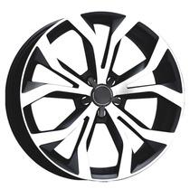 Jogo De Rodas Audi Rs6 Aro17 +pneus 225/45 R17 94w Keter 696