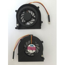 Fan Abanico Ventilador Toshiba C645 C600 C655 L630 L635