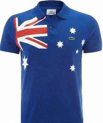 Camisa Polo Lacoste Países - Original - R  169,90 em Mercado Livre 3e0e662e99