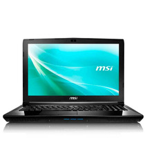 Notebook Gamer Msi Intel I3 1tb 4gb Geforce 940mx W10 Envio
