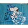 Forros De Asientos Snoopy