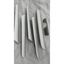 Molduras Interiores Tablero Puertas Aluminio Jetta A6