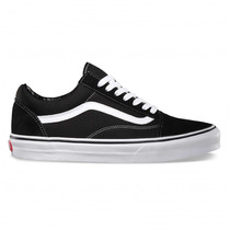 Championes Vans Old Skool Black