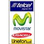 Codigos De Activacion De Internet Telcel Unefon Movistar