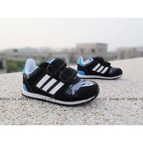 Zapatos Adidas De Niños 100% Original