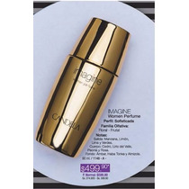 Perfume Imagine Women By Candela 90 Ml