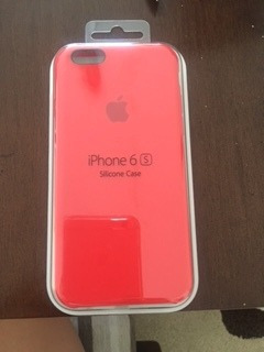 carcasas originales iphone 6